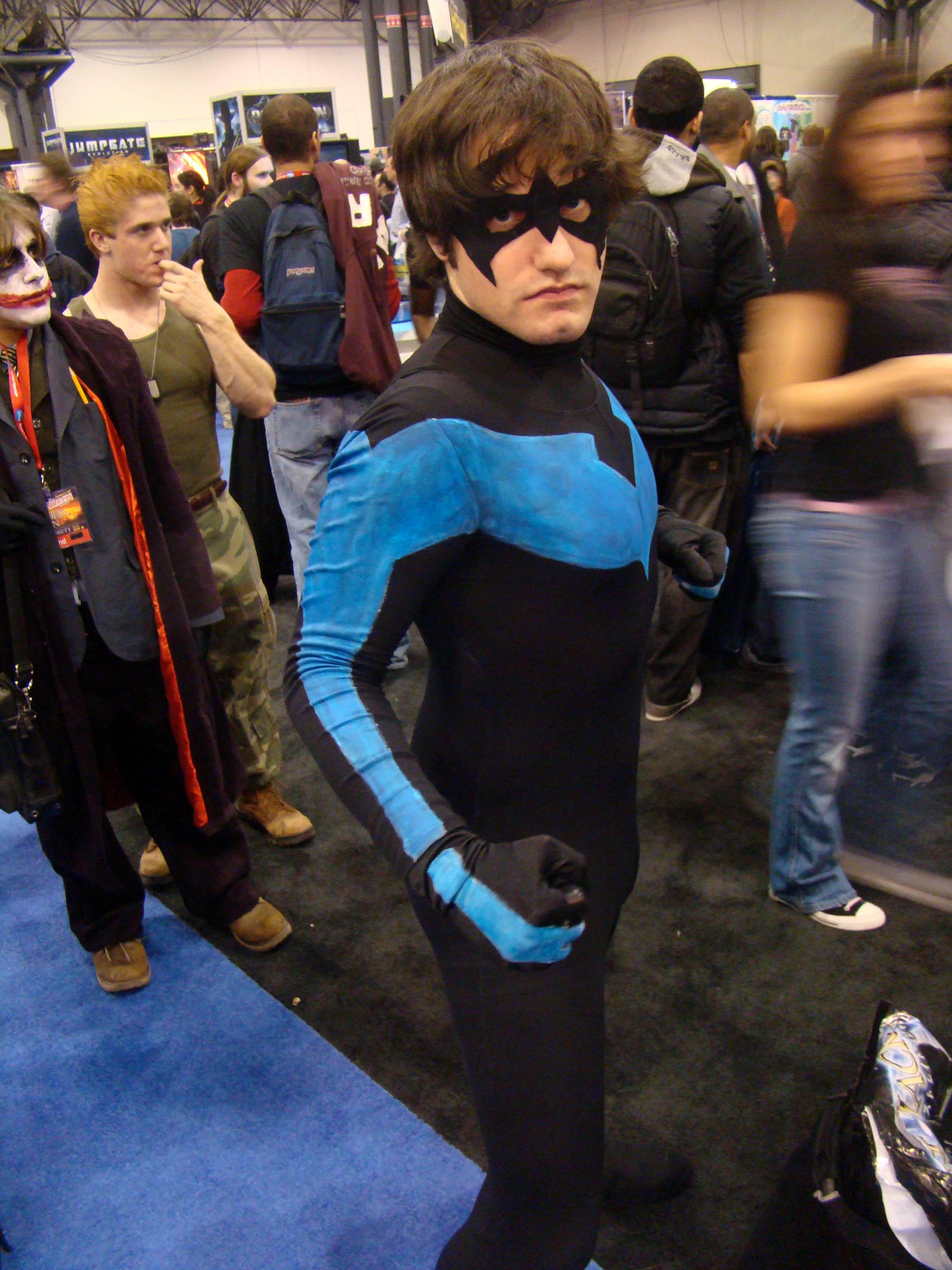 File:Nightwing (3262451408).jpg - Wikimedia Commons