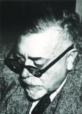image of Norbert Wiener