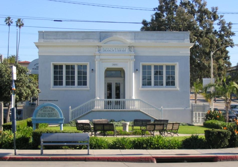 Santa Monica Neighborhoods Familypedia Fandom Powered