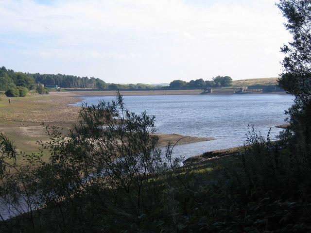 Ogden Water, near Halifax - geograph.org.uk - 609258
