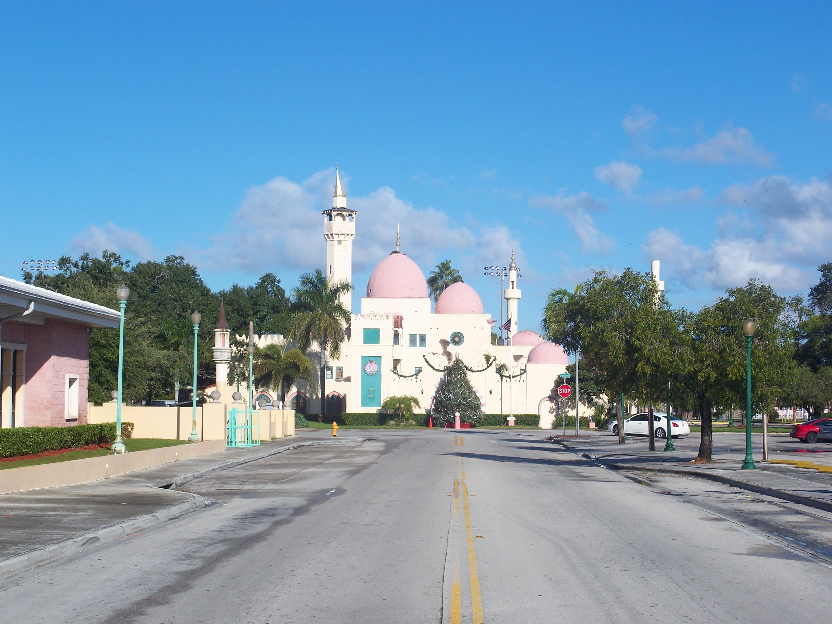 Opa Locka City Hall File:opa Locka fl City Hall07