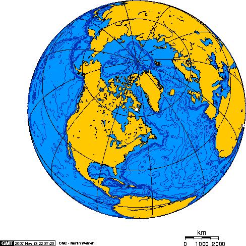 Geomreža