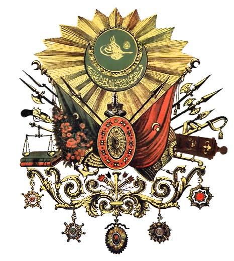 OSMANLI TARIHI KRONOLOJISI 1299-1923 OttomanCOA