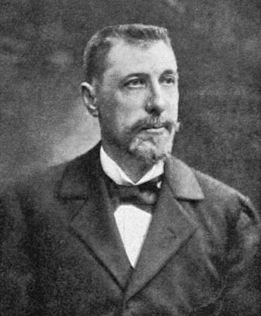 Дми́трий Никола́евич Овся́нико-Кулико́вский