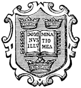 Description oxford university press early logo
