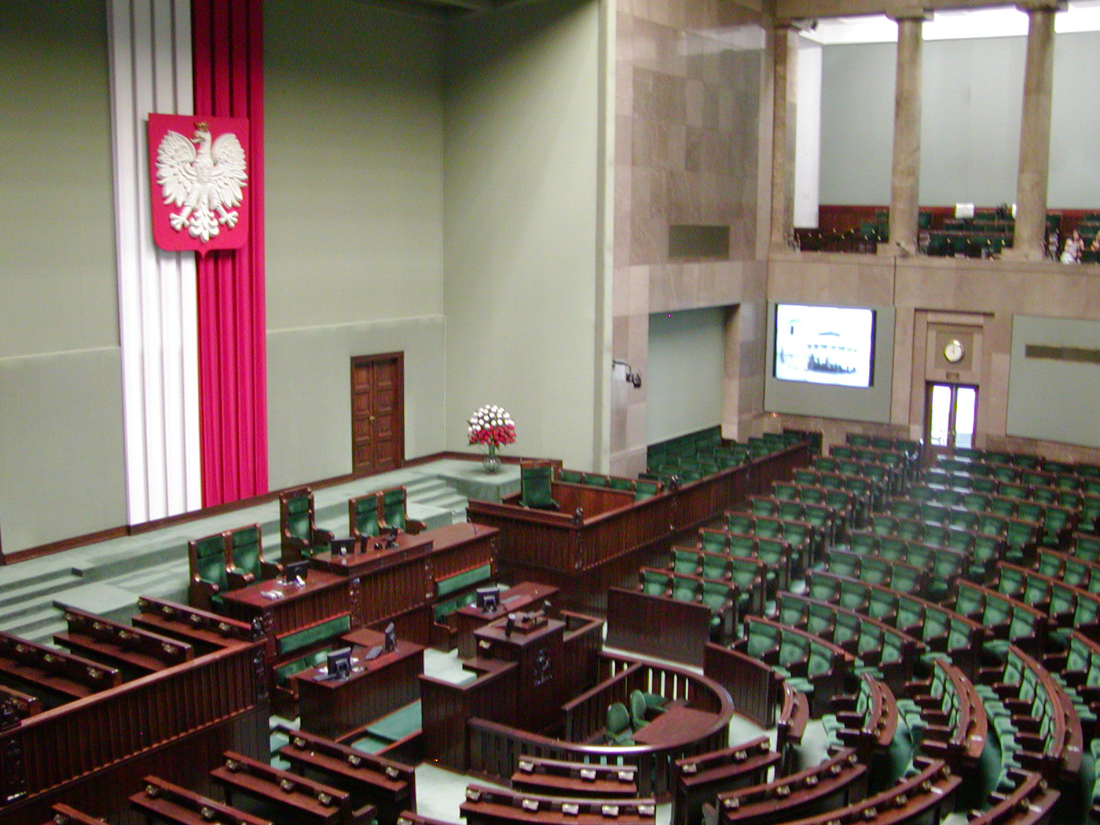 Polen legt Reparationsforderungen an Deutschland fest