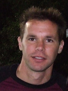 Mark Paston New Zealand footballer