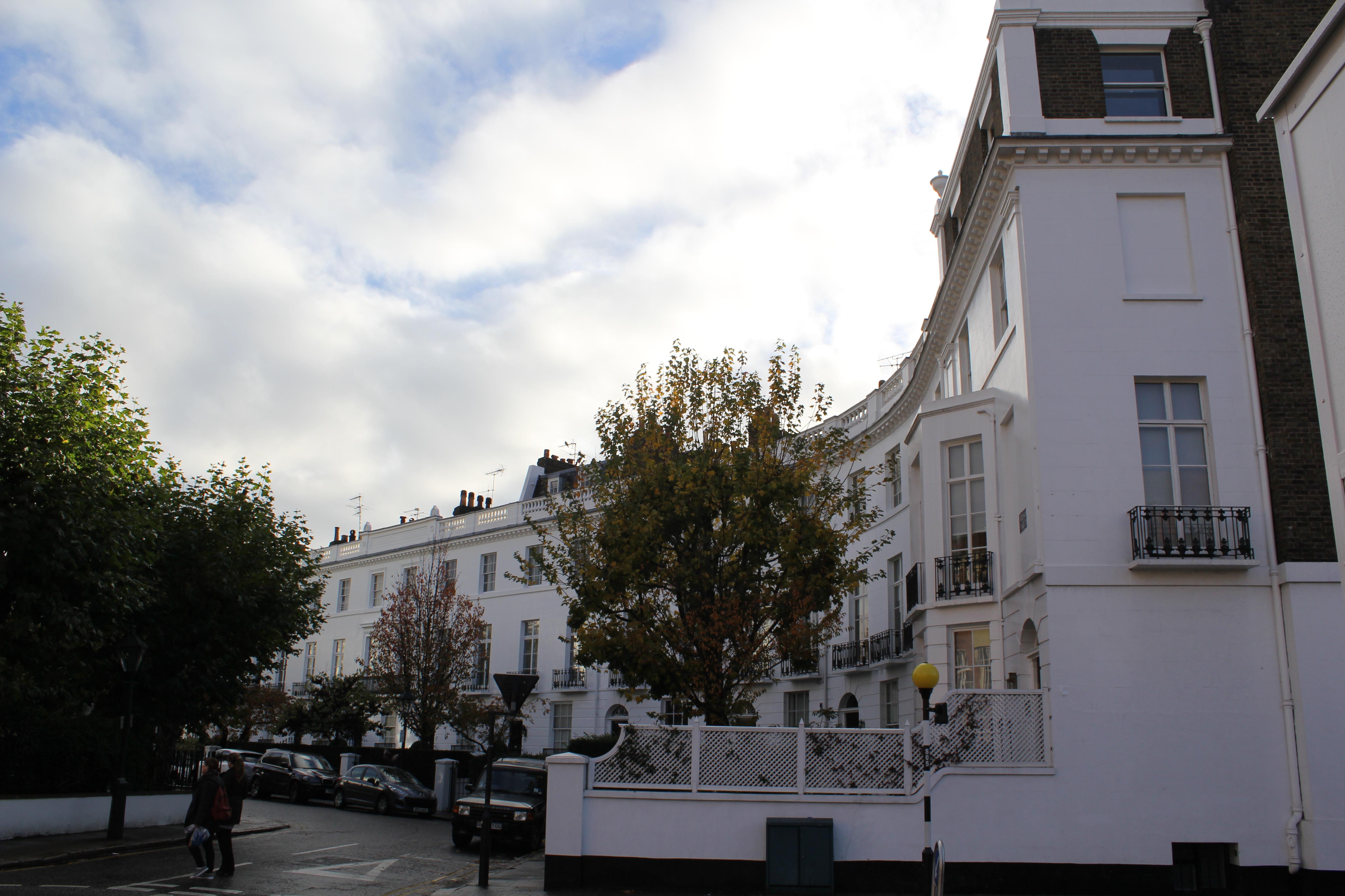 Pelham Hotel London