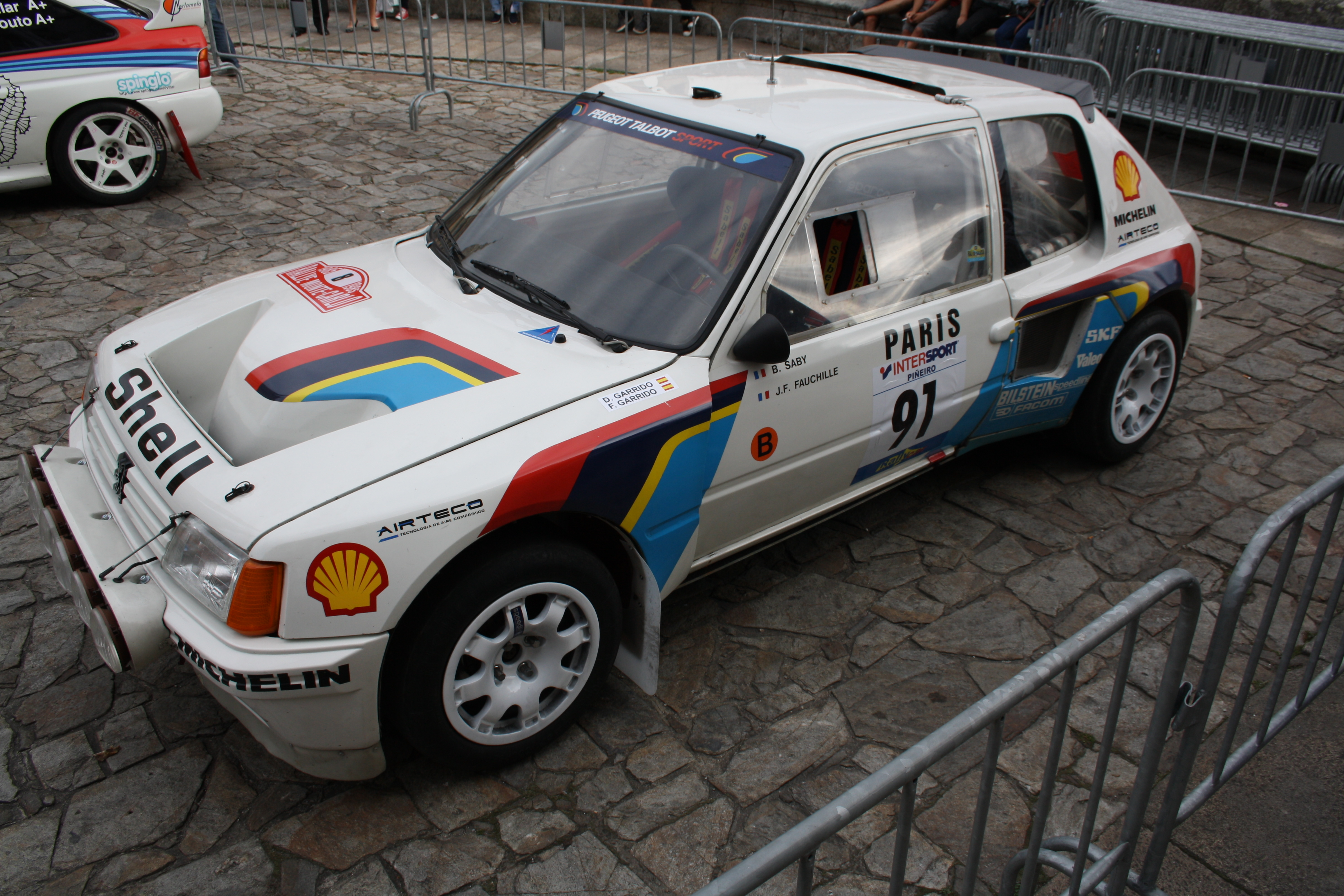Gti Rally Car For Sale