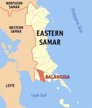 Ph locator eastern samar balangiga.png