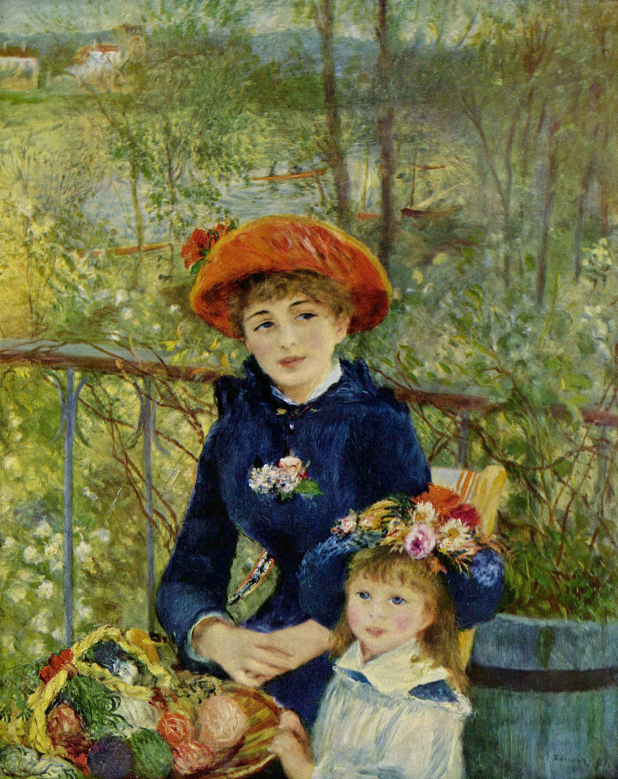 File pierre auguste renoir for On the terrasse