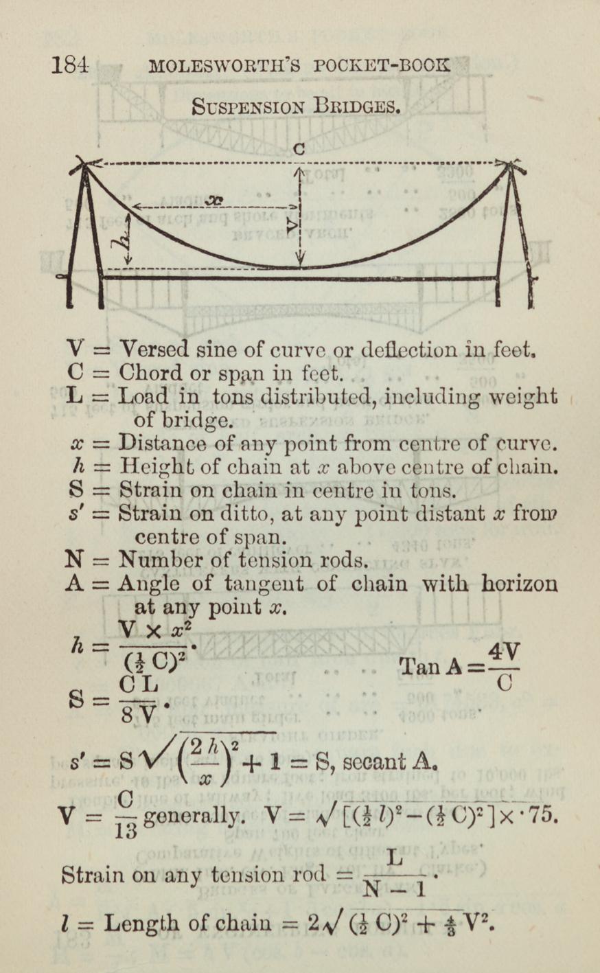 Civil Engineers Pocket Book
