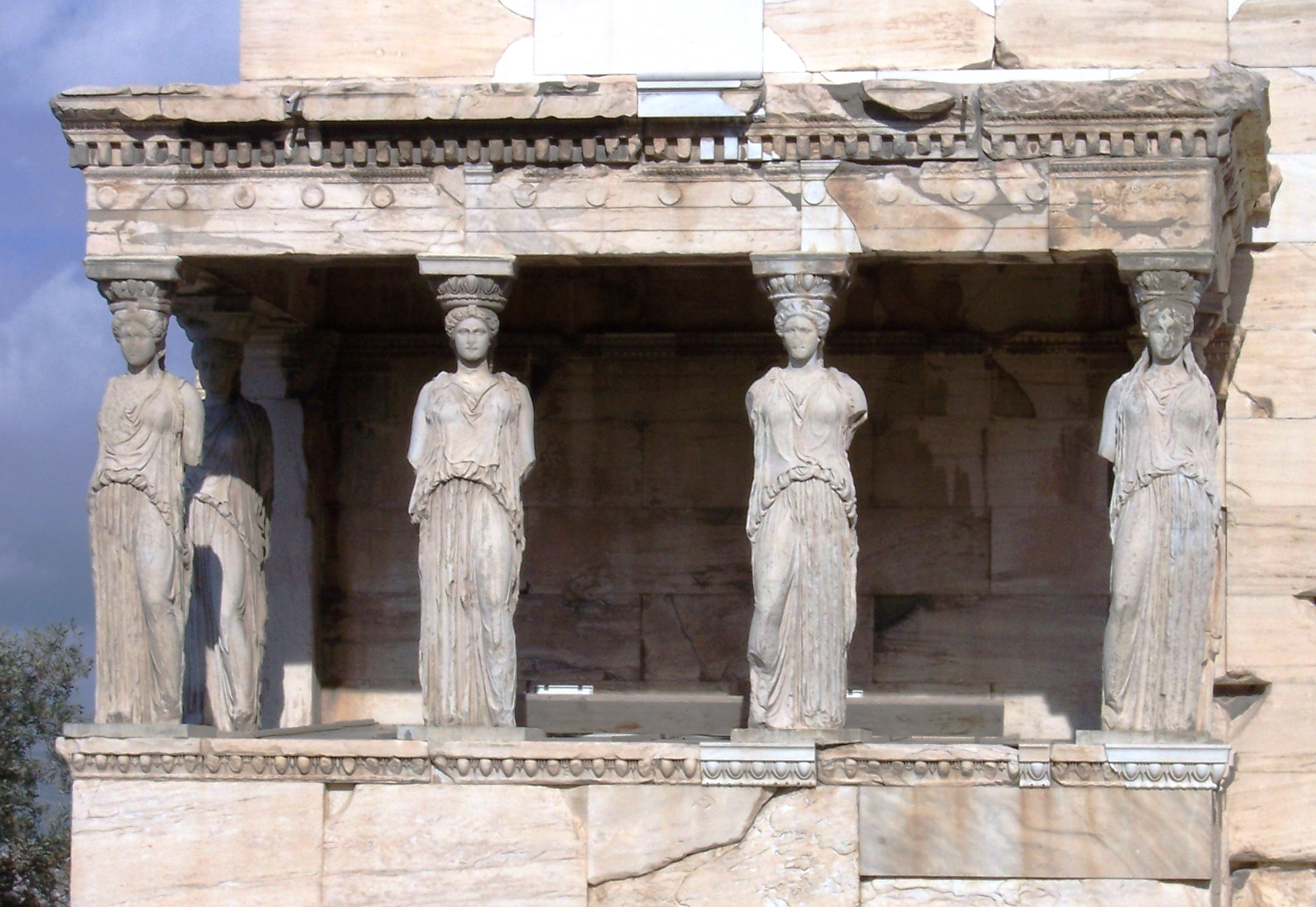 GreekSculpture - High Classical Period