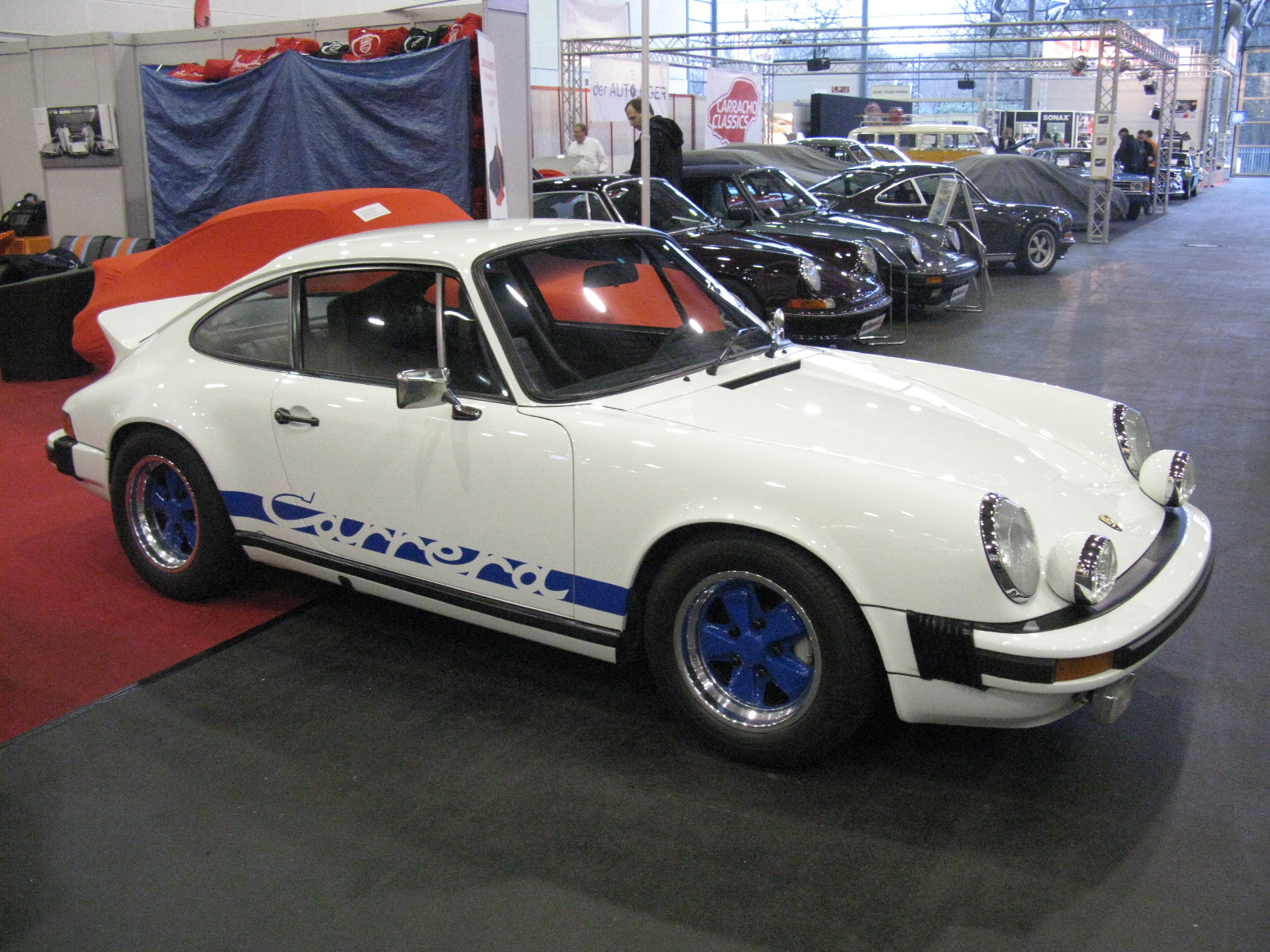 File Porsche 911 Carrera 1974 8544193901 Jpg Wikimedia