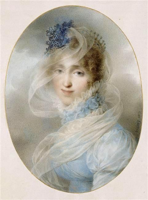 Portrait de la Reine Hortense par Isabey Jean-Baptiste (1767-1855).jpg
