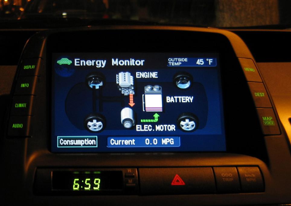 Car Battery  Ford Taurus Se