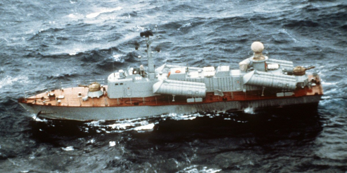 الصفقات العسكرية العربية بالكامل من ( 2004 : 2013 )  Project_205-ER_missile_boat