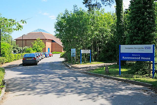 File Ravenswood House An Nhs Medium Secure Mental Health