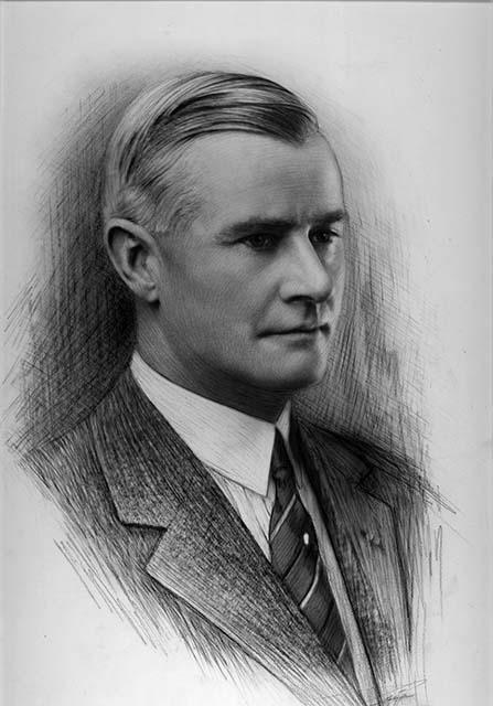 Richard C . Dillon