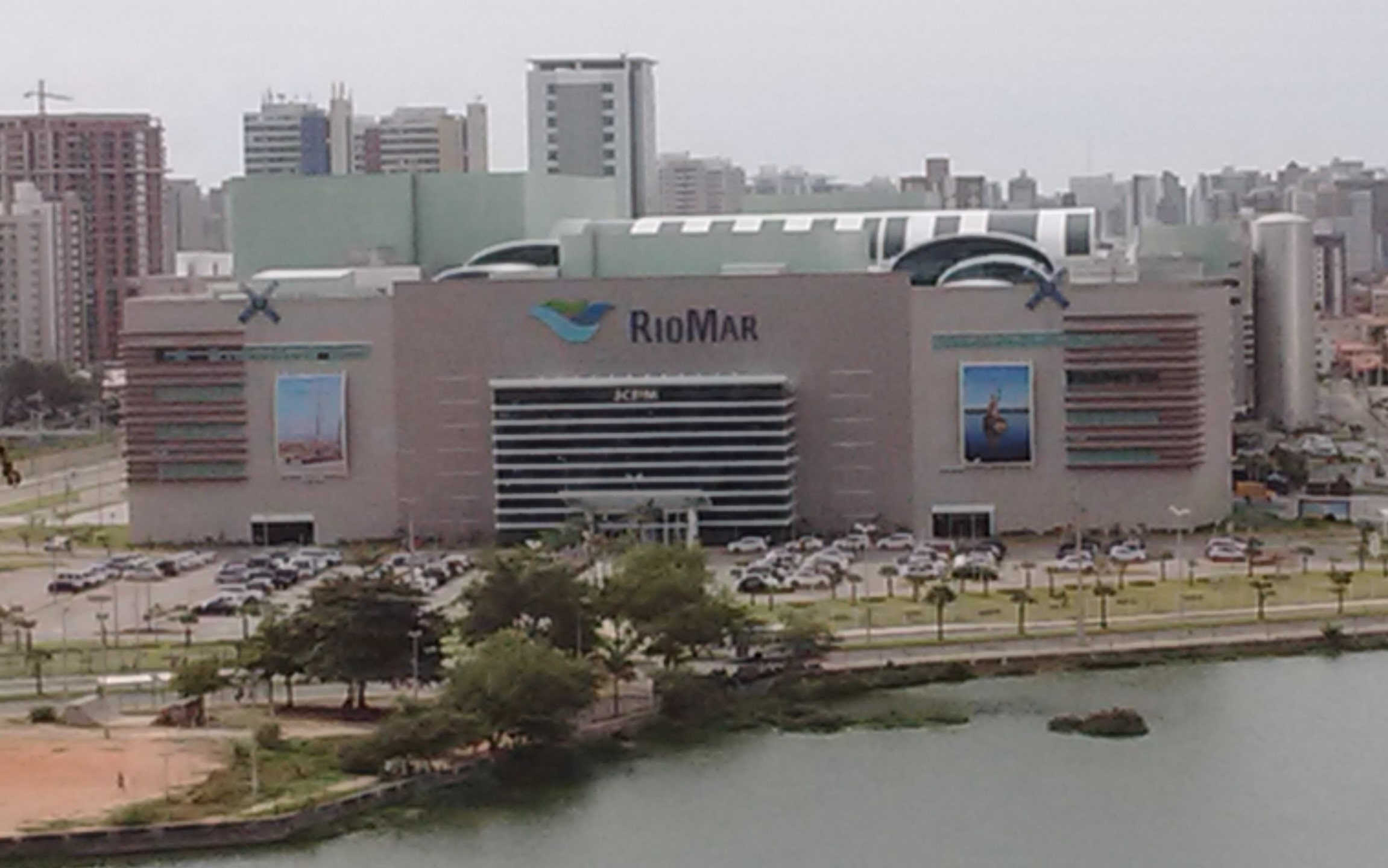 51e0754a89b RioMar Shopping (Fortaleza) - Wikiwand