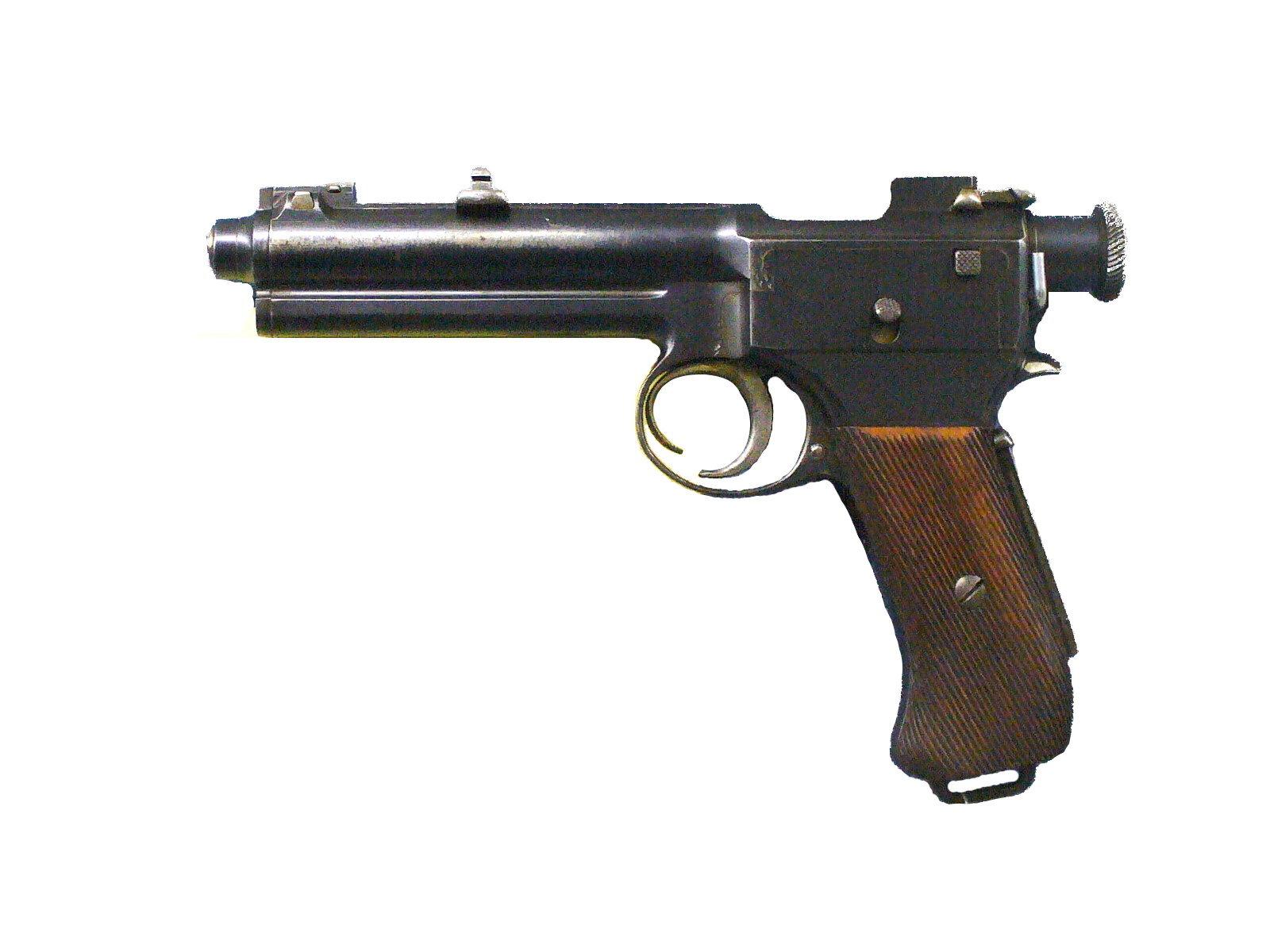 Rothsteyr M1907 Wikipedia