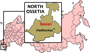 Beslan school hostage crisis - Wiki Article