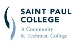 saint paul college wikipedia