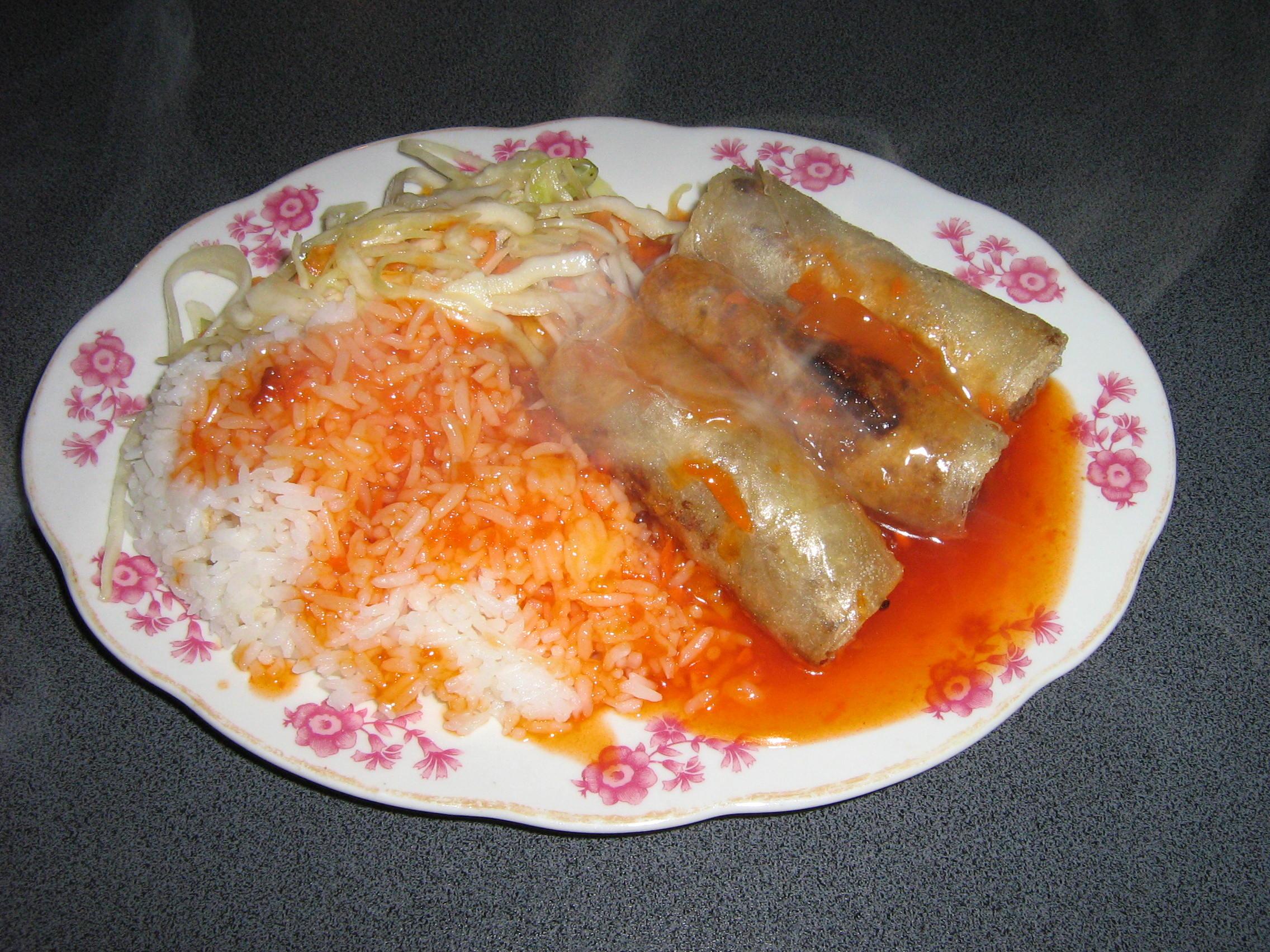 Kuchnia Wietnamska Wikipedia Wolna Encyklopedia