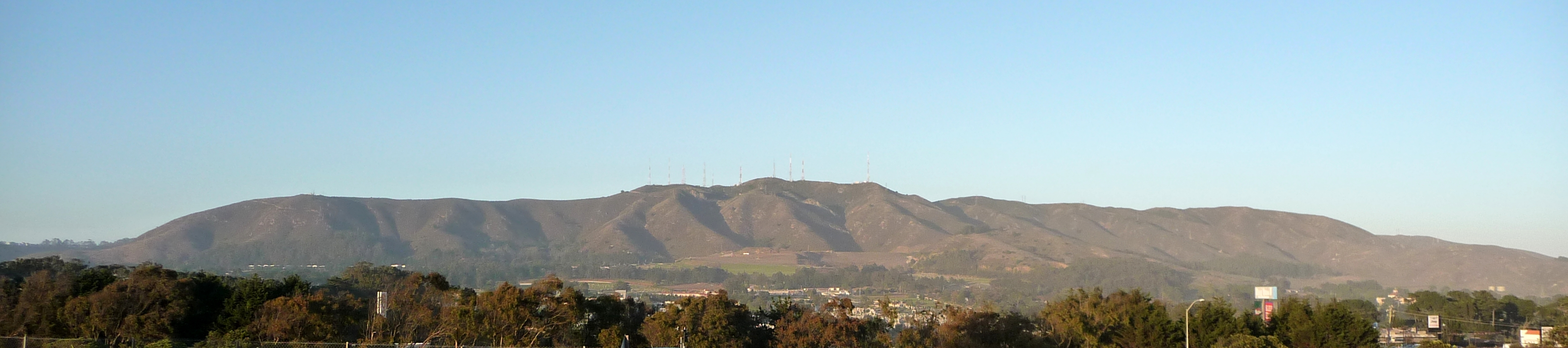"""san bruno San bruno is """"the city with a heart"""" located in san mateo county, san bruno is twelve miles south of san francisco and adjacent to the san francisco international airport."""