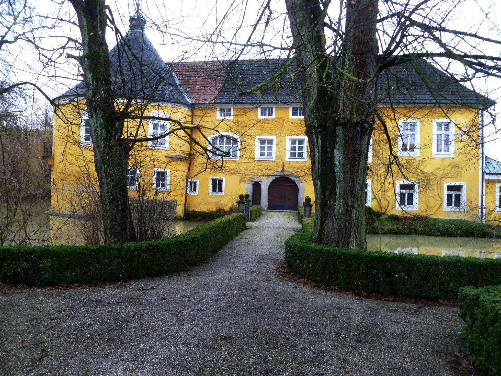 Juli Tant Weinstube - Gallspach - RiS-Kommunal - Zentrum