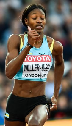 Image illustrative de l'article Shaunae Miller-Uibo