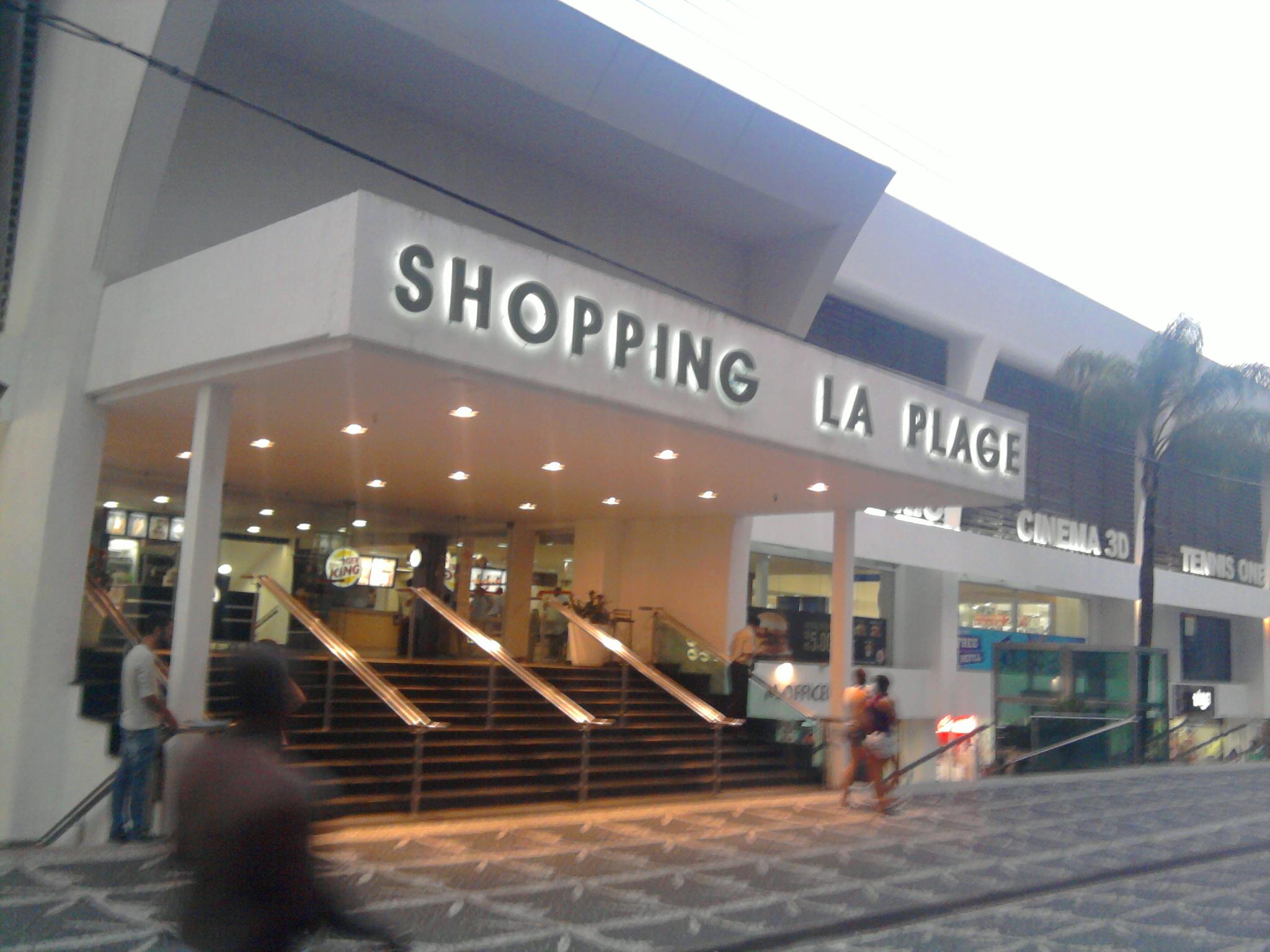 f44b0d474e File Shopping La Plage 1.jpg - Wikimedia Commons