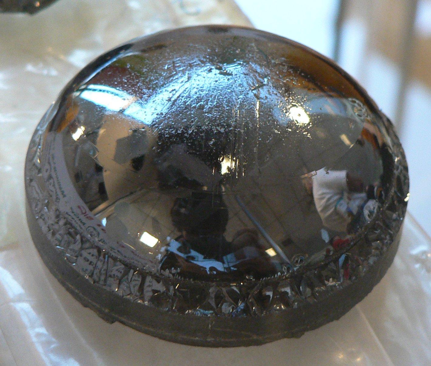 Silicon carbide - Wikipedia