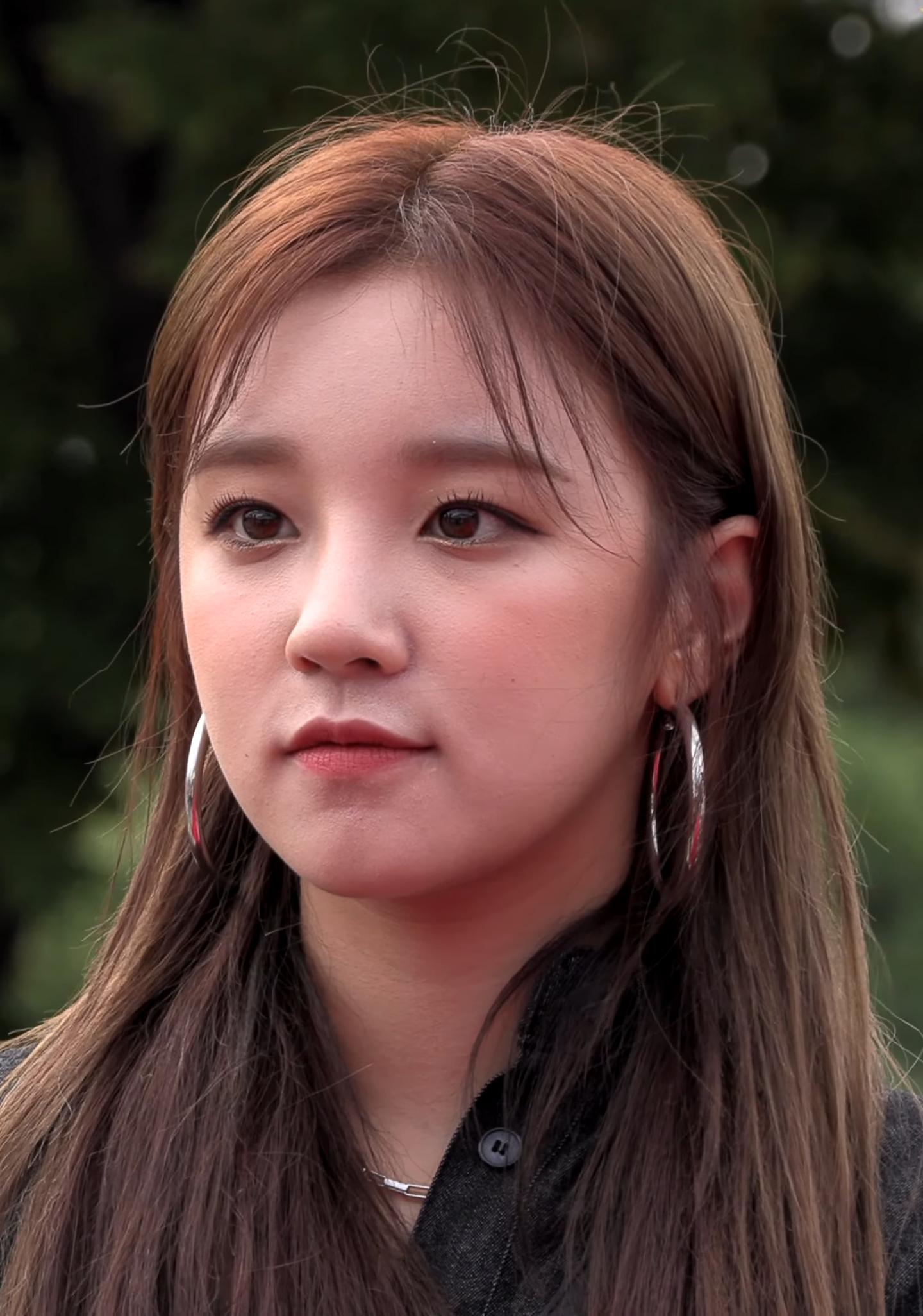 Song Yuqi - Wikipedia