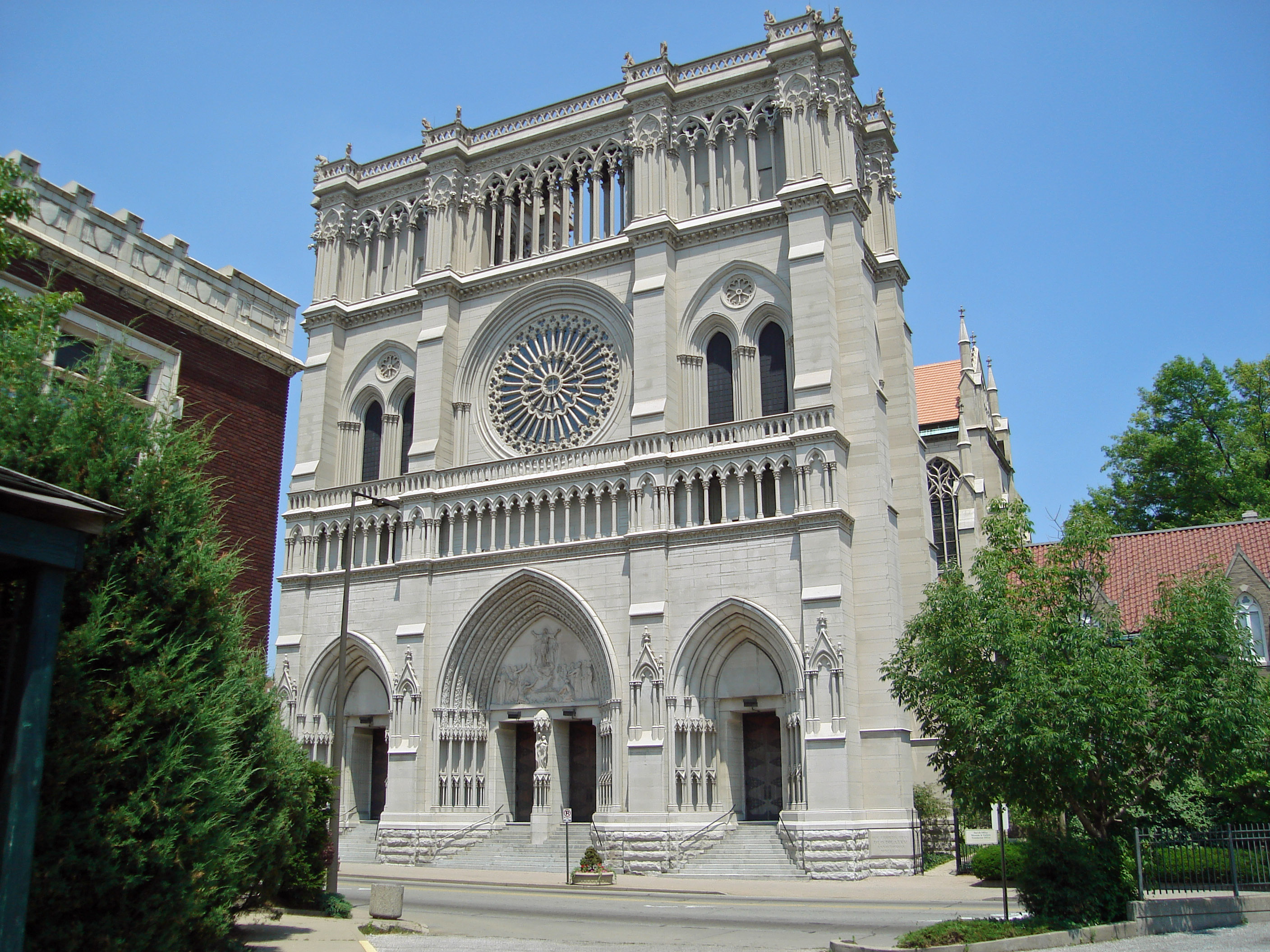 File:St. Marys Cathedral Basilica of the Assumption in ...
