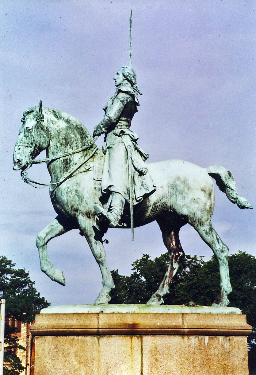 The Hartford At Work >> File:Statue of Lafayette in Hartford, CT.jpg - Wikipedia