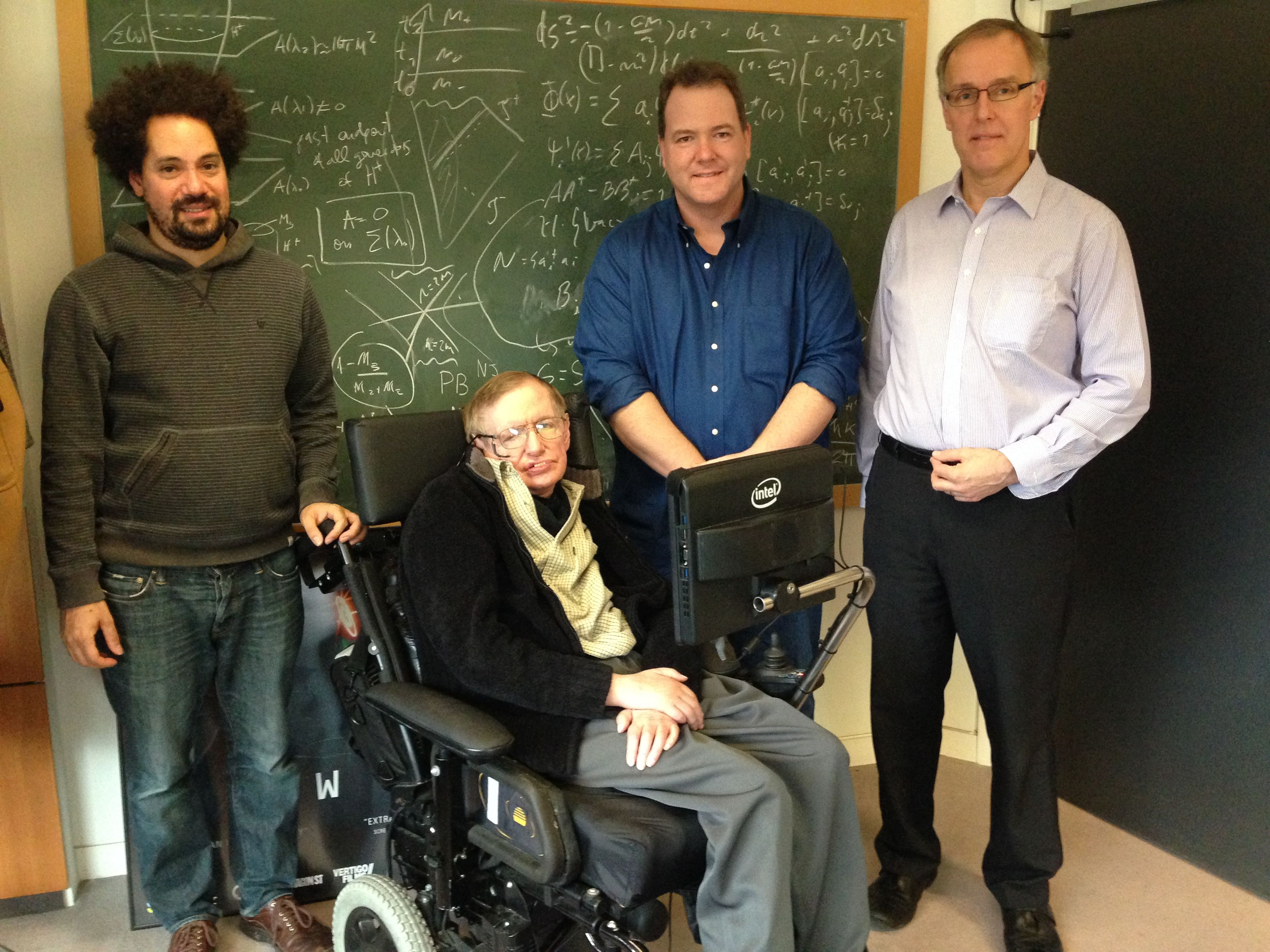 Stephen Hawking with New Computer.jpg