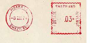 Swaziland stamp type A6.jpg
