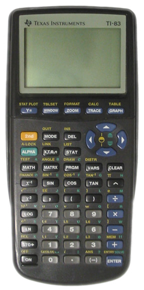 Ti 83 Series Wikipedia