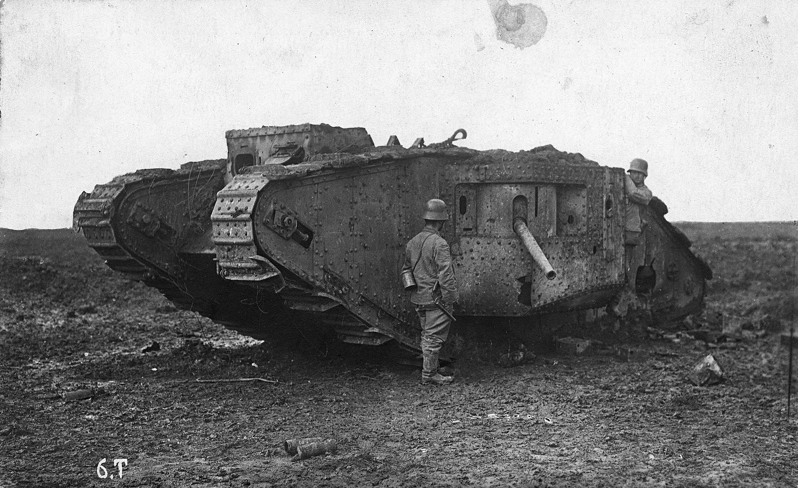 Image result for world war i tank