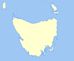 Tasmania location map.png