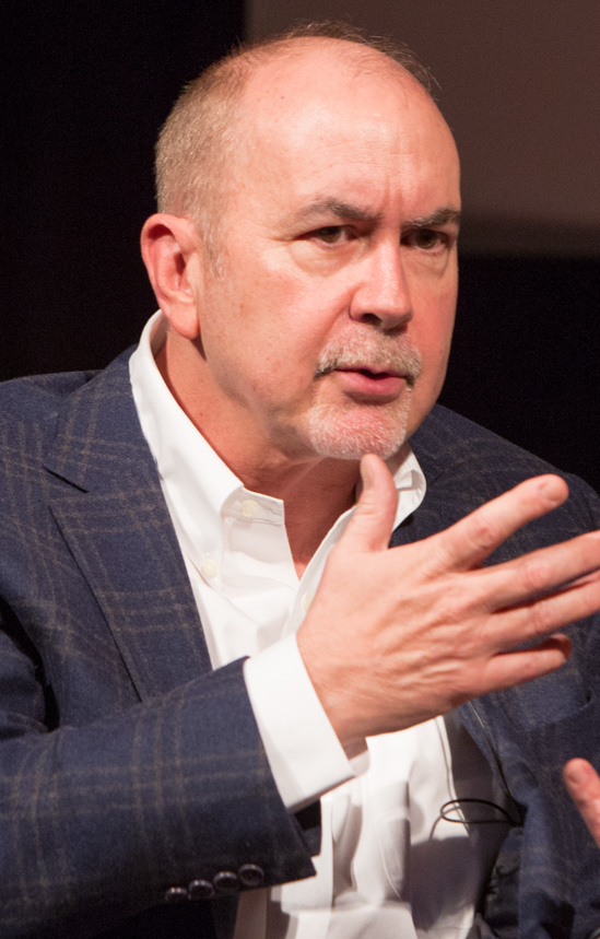 Terence Winter in 2015
