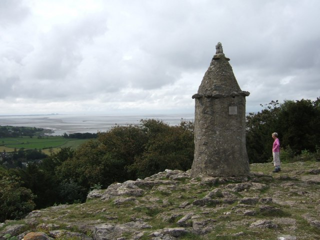 The Pepper Pot - geograph.org.uk - 976238