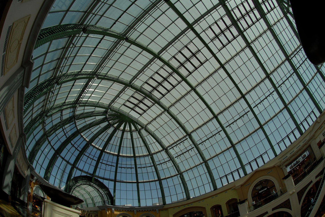 Lovely File:The Roof Of The Mall Of The Emirates (3679337370)