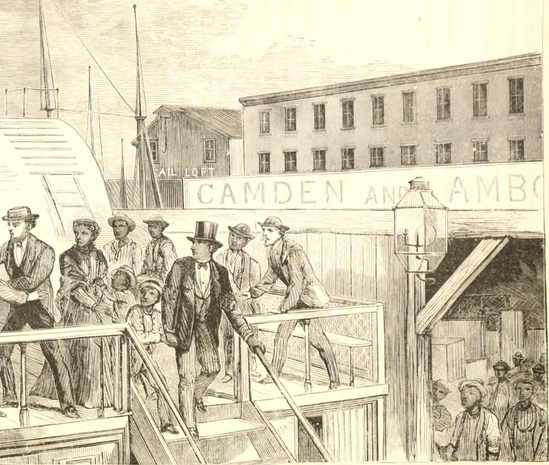 slavery underground rail road Summary visit the site of the city's first slave market and learn about the origins of slavery in colonial new york discover the secret escapes of the underground railroad and view a.