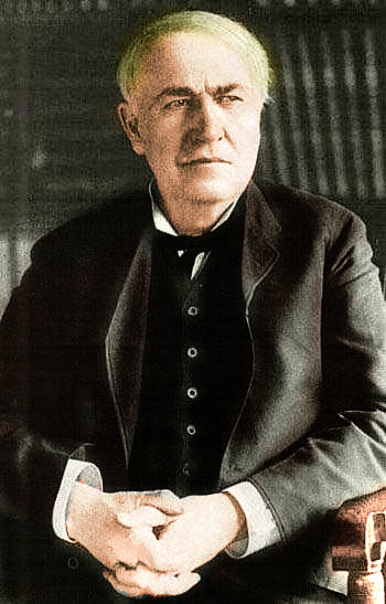thomas edison coloring pages - file thomas alva edison wikimedia commons