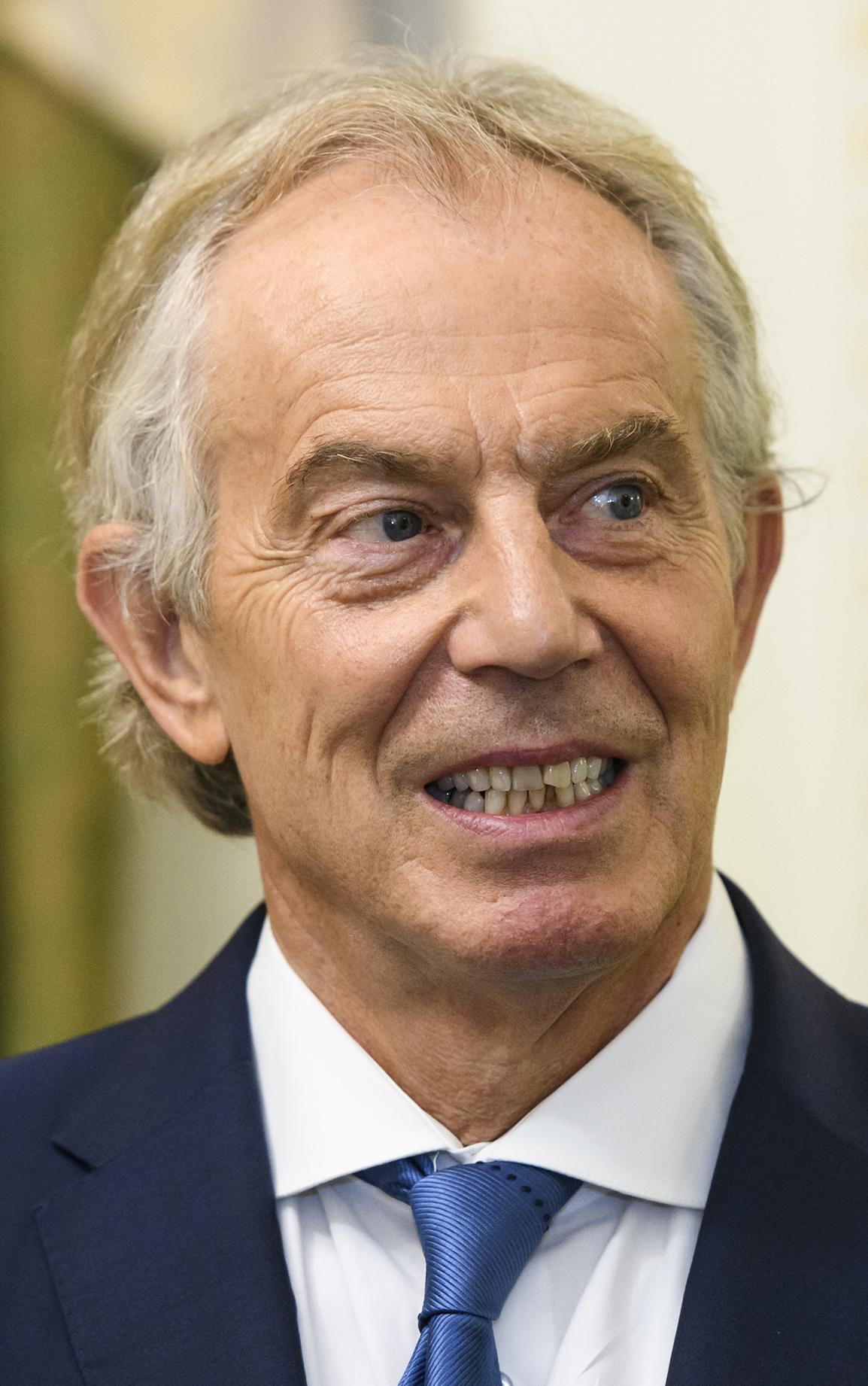 tony blair - photo #1