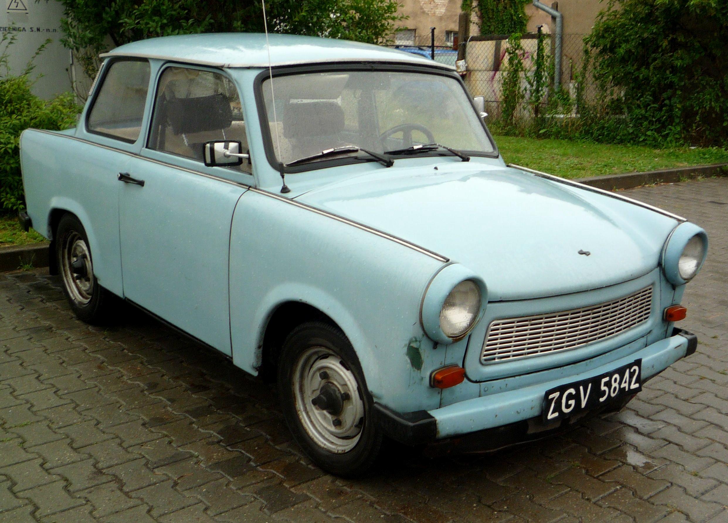 Used Cars In Germany For Sale In Frankfurt