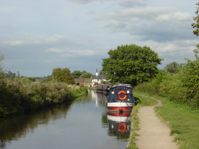 Image result for trent and mersey canal