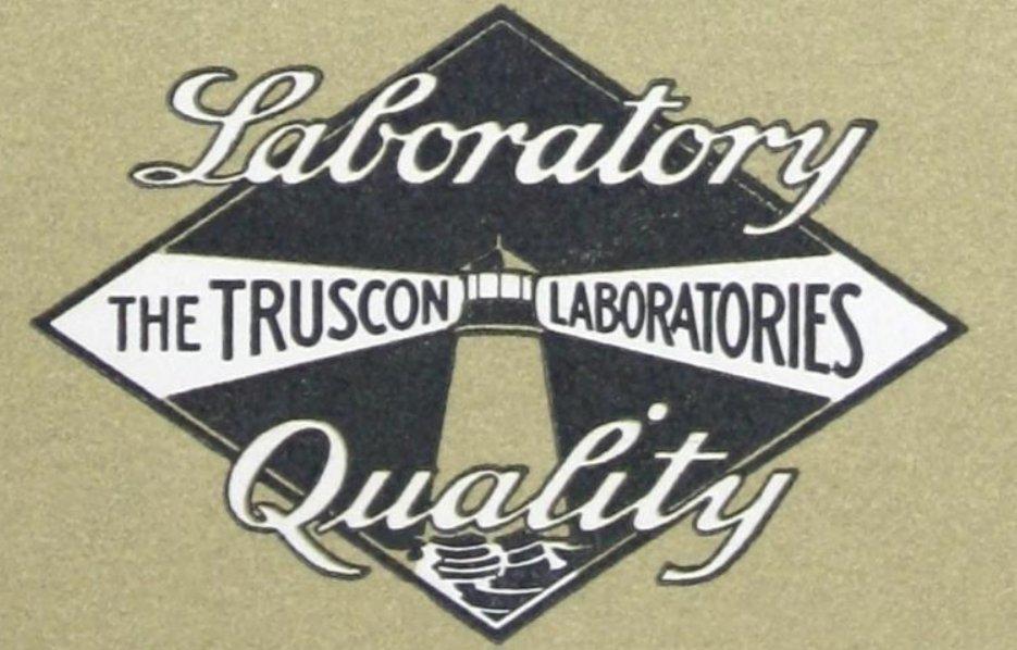 truscon laboratories wikipedia